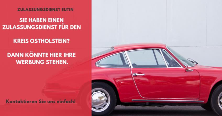 Zulassungsdienst Eutin